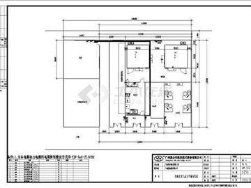 实验室电气系统设计