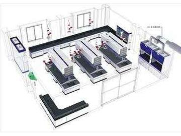 实验室暖通设计
