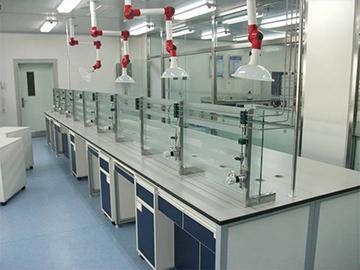 实验室特殊供气设计