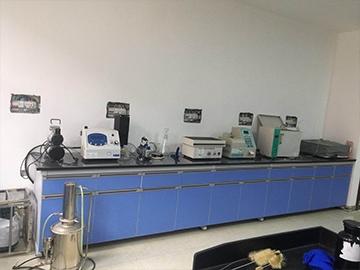 实验室家具规划设计安装