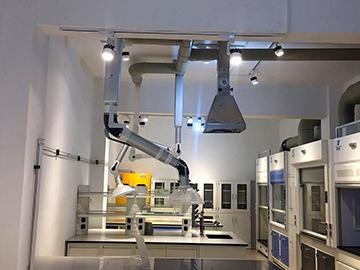 实验室装饰装修设计