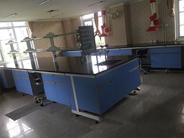 生物数字化实验室安装