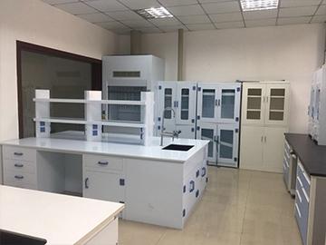 实验室平面设计安装