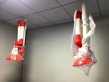 实验室设计安装案例