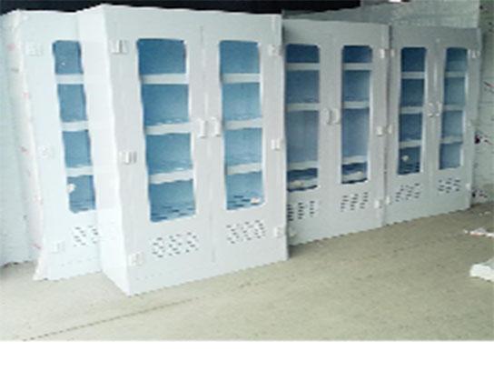 全pp结构器皿柜
