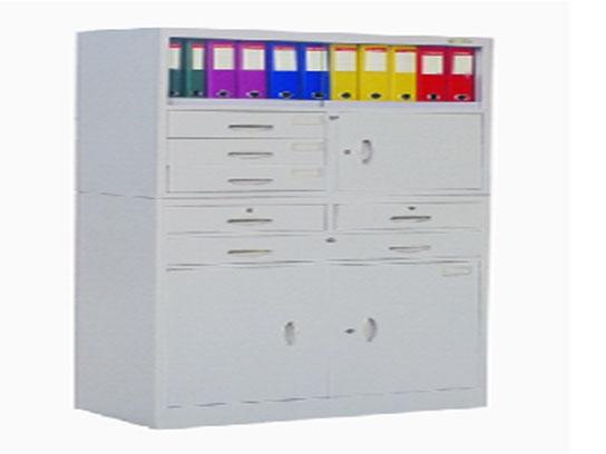 全钢结构资料柜文件柜