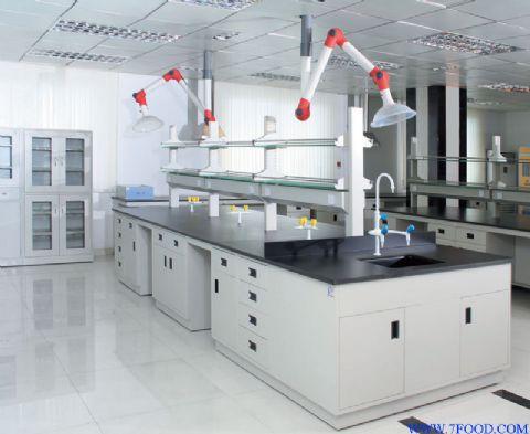 实验室医疗试验台PCR产品发布
