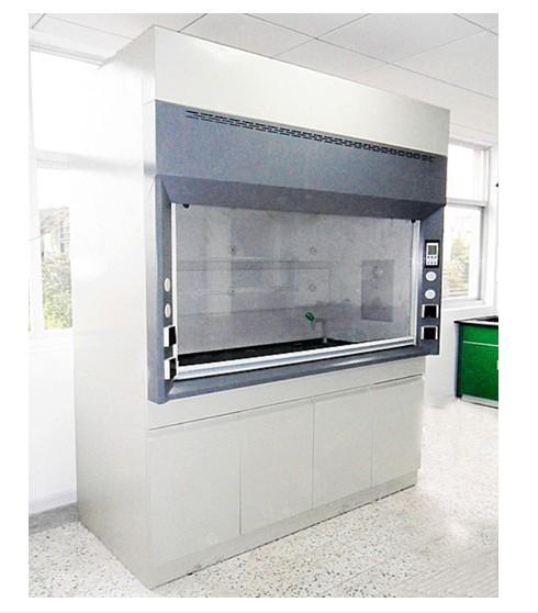 实验室全钢通风柜/通风橱 /定制通风柜/毒气实验室通风操作台定制