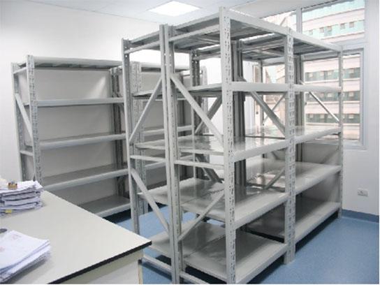 实验室货架