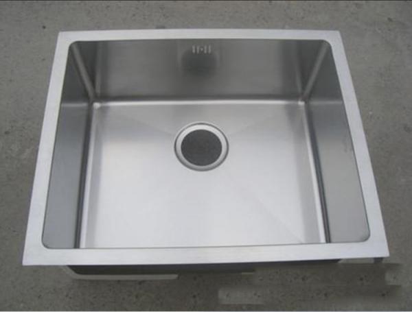 实验室不锈钢水盆