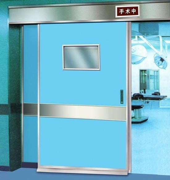 钢制洁净室、洁净门定制安装服务
