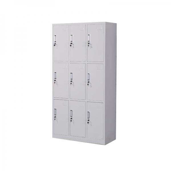 贵州304不锈钢衣柜/铁皮/更衣柜/存包柜/储物柜碗柜鞋柜职员多门柜存