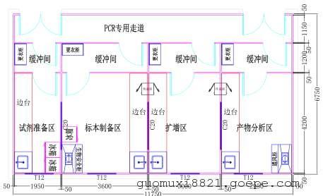 实验室电气系统定制安装服务
